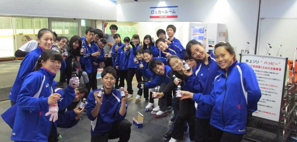 2015/9/1~5 夏合宿